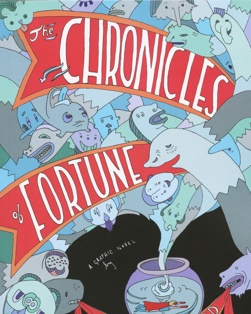 The Chronicles of Fortune by Coco Picard