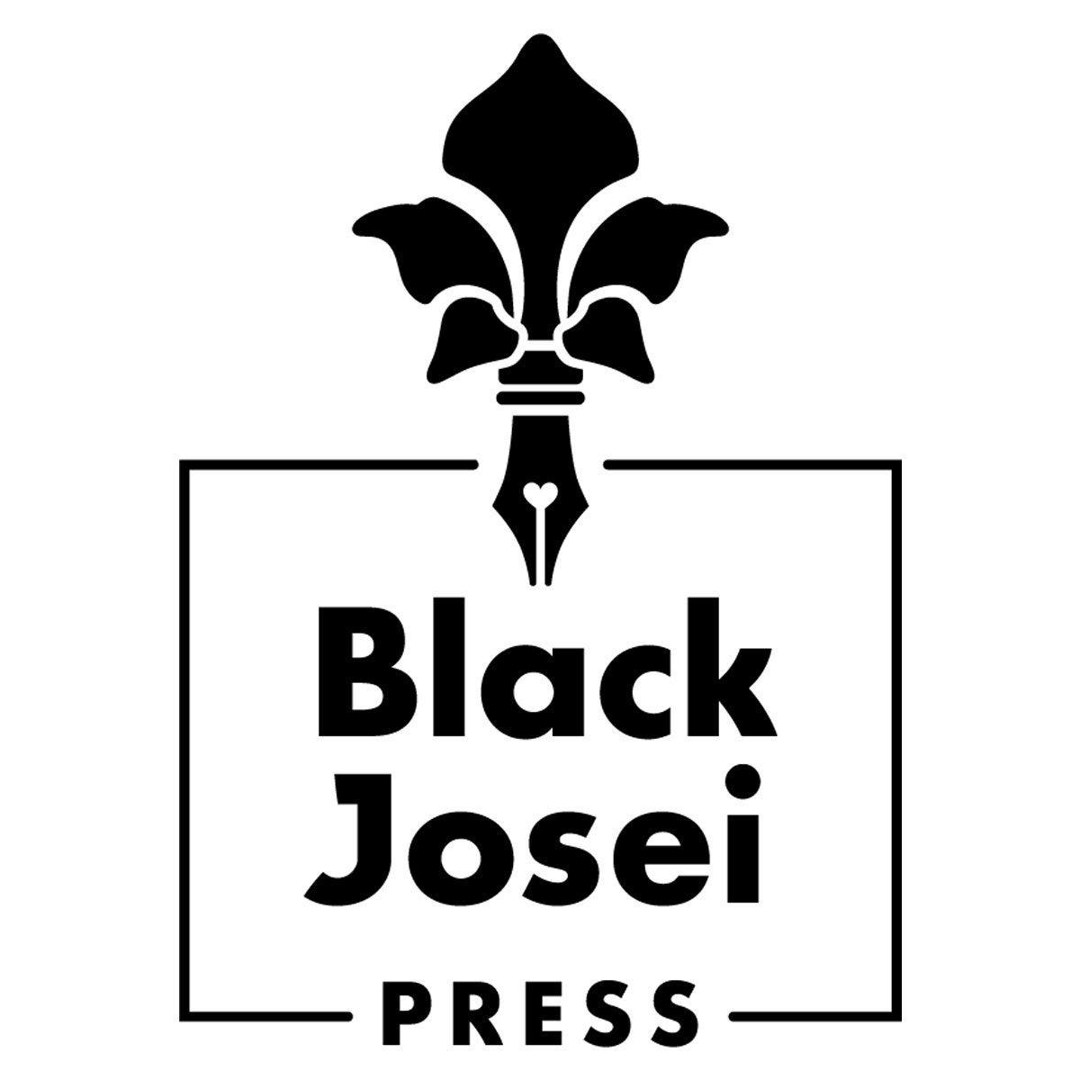 Black Josei Press Logo
